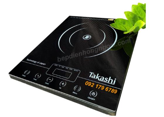 bếp điện Takashi